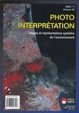 Fernand Verger et Claude Kergomard - Photo-interprétation N° 40 - 2004 / 4 : .
