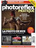 Ivan Roux - Photo Reflex Pratique N° 6 Septembre 2013 : La photo de rue - Préparez-vous à saisir l'instant-clé.