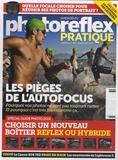 Ivan Roux - Photo Reflex Pratique N° 7, Novembre 2013 : Les pièges de l'autofocus.