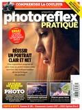 Ivan Roux - Photo Reflex Pratique N° 8, Janvier 2014 : Réussir un portrait clair et net.