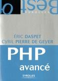 Eric Daspet - PHP avancé.