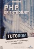 Adil Boujibar - PHP orienté objet. 1 DVD