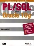 Razvan Bizoï - PL/SQL pour Oracle 10g.