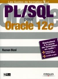 Razvan Bizoï - PL/SQL pour Oracle 12c.