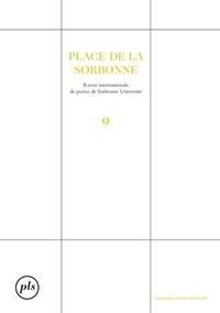 Laurent Fourcaut - Place de la Sorbonne N° 9, mai 2019 : .