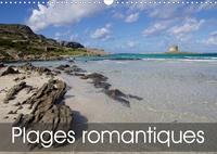 Card-photo / www.card-photo.com - Plages romantiques (Calendrier mural 2020 DIN A3 horizontal) - Sensations d'été (Calendrier mensuel, 14 Pages ).