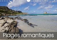 Card-photo / www.card-photo.com - Plages romantiques (Calendrier mural 2020 DIN A4 horizontal) - Sensations d'été (Calendrier mensuel, 14 Pages ).