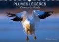 Philippe Henry - Plumes légères. Oiseaux du Monde.