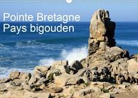 K.a. Redinard - Pointe Bretagne Pays bigouden (Calendrier mural 2020 DIN A3 horizontal) - Visions photographiques de la Bretagne (Calendrier mensuel, 14 Pages ).