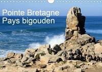 K.a. Redinard - Pointe Bretagne Pays bigouden (Calendrier mural 2020 DIN A4 horizontal) - Visions photographiques de la Bretagne (Calendrier mensuel, 14 Pages ).