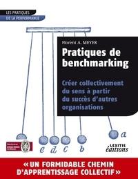 Florent A. Meyer - Pratiques de benchmarking - Créer collectivement du sens à partir du succès d'autres organisations.