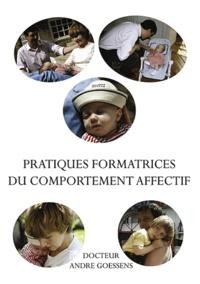 André Goessens - Pratiques formatrices du comportement affectif.