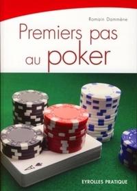 Romain Dammene - Premiers pas au poker.