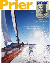 Xavier Accart - Prier N° 401, mai 2018 : Avec Prier au quotidien.