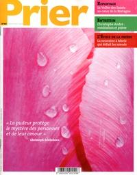 Xavier Accart - Prier N° 403, juillet-août :  - Avec supplément Prier au quotidien.
