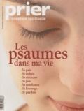 J-P Denis - Prier N° 92, Hors-série : Les psaumes dans ma vie.