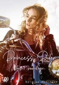 Natacha Marchand - Princess Rider - Tome 1, Sauvetage.