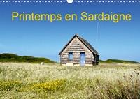 Pierre-Antoine Favre - Printemps en Sardaigne (Calendrier mural 2020 DIN A3 horizontal) - Un voyage à la recherche de la beauté et de la liberté (Calendrier mensuel, 14 Pages ).
