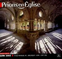 Benoît Gschwind - Prions en Eglise grand format N° 222, juin 2005 : .