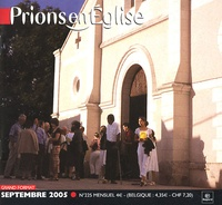 Emmanuelle Billoteau et  Collectif - Prions en Eglise grand format N° 225, septembre 20 : .