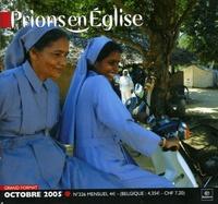 Emmanuelle Billoteau et Benoît Gschwind - Prions en Eglise grand format N° 226, Octobre 2005 : .