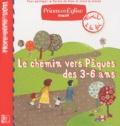 Emmanuelle Rémond-Dalyac - Prions en Eglise Junior N° Hors-série 2011 : Le chemin vers Pâques des 3-6 ans.
