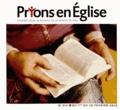 Karem Bustica - Prions en Eglise petit format N° 314, Février 2013 : .