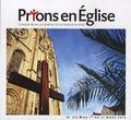 Karem Bustica - Prions en Eglise petit format N° 315, mars 2013 : .