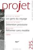 Philippe d' Iribarne et Jean Fély - Projet N° 295, Novembre 200 : Réformer sans modèle.