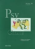 Daniel Bley - Psy Cause N° 38, Octobre-Novem : .