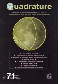 Quadrature N° 71, Janvier-Mars.pdf