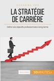 Maïlys Charlier - Quelle stratégie de carrière mettre en place ? - Agir pour un meilleur avenir professionnel.