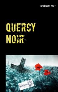 Bernard Coat - Quercy Noir.