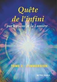 Quête de linfini par les sons et la Lumière - Tome 2.pdf
