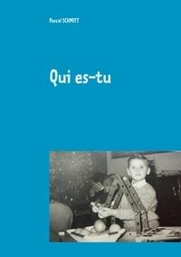 Pascal Schmitt - Qui es-tu.