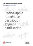 Cofrend - Radiographie numérique : description et guide d'utilisation.