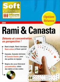 Micro Application - Rami et Canasta.