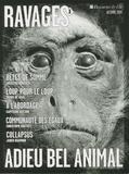 Christoph Anstötz et Jared Diamond - Ravages N° 3, Automne 2009 : Adieu bel animal.