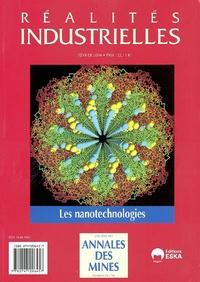Eska - Réalités industrielles  : Les nanotechnologies.