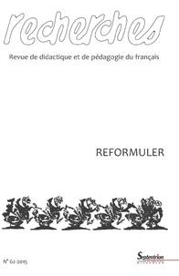Recherches N° 62, Juin 2015.pdf