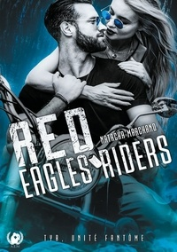 Natacha Marchand - Red Eagles-Riders.
