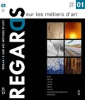 Albert Lefranc - Regards sur les métiers d'art N° 1 : .