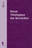 Michel Gitton - Résurrection N° 155 : Miettes sacramentelles.