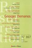Michel Gitton - Résurrection N° 167, mars-avril 2 : Georges Bernanos.