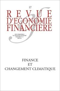 Revue déconomie financière N° 117, Mars 2015.pdf
