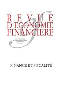 Revue déconomie financière N° 131, 3e trimestre.pdf