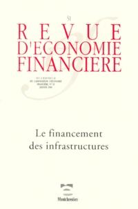 Jean-Claude Trichet et  Collectif - Revue d'économie financière N° 51 : .
