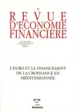 Jean-Claude Trichet et  Collectif - Revue d'économie financière N° 52 : .