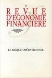 Danièle Nouy et Duc Pham-Hi - Revue d'économie financière N° 84, Juin 2006 : Le risque opérationnel.