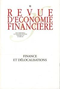 Revue déconomie financière N° 90, Octobre 2007.pdf